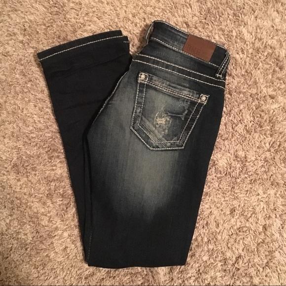 BKE Denim - BKE Stella skinny jeans